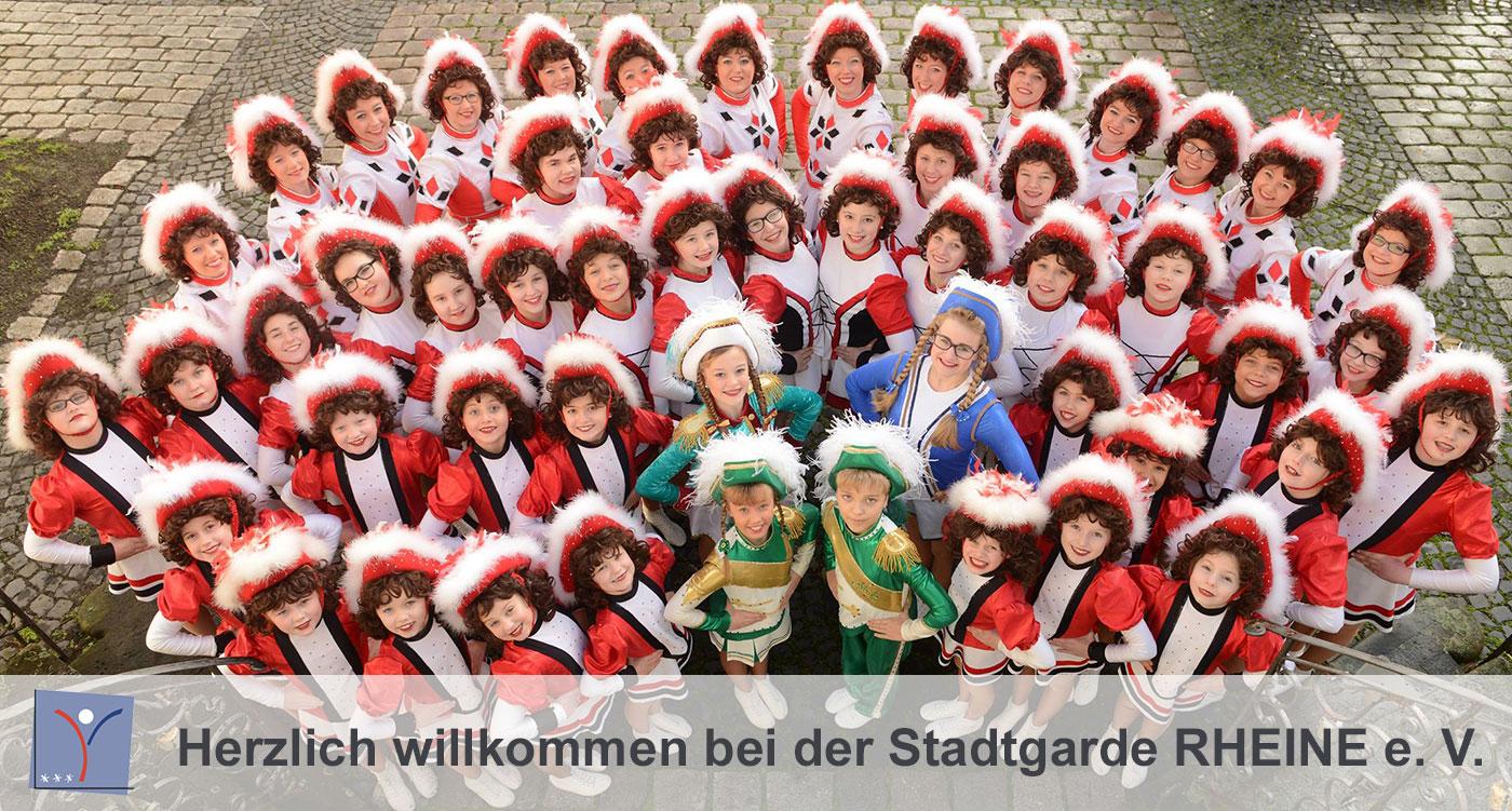 Stadtgarde RHEINE e. V.
